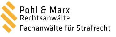 Anwalt Geldwäsche Berlin