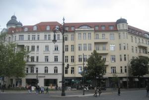 Kanzlei für Strafrecht Berlin