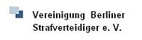 Unsere Anwälte sind Berliner Strafverteidiger.